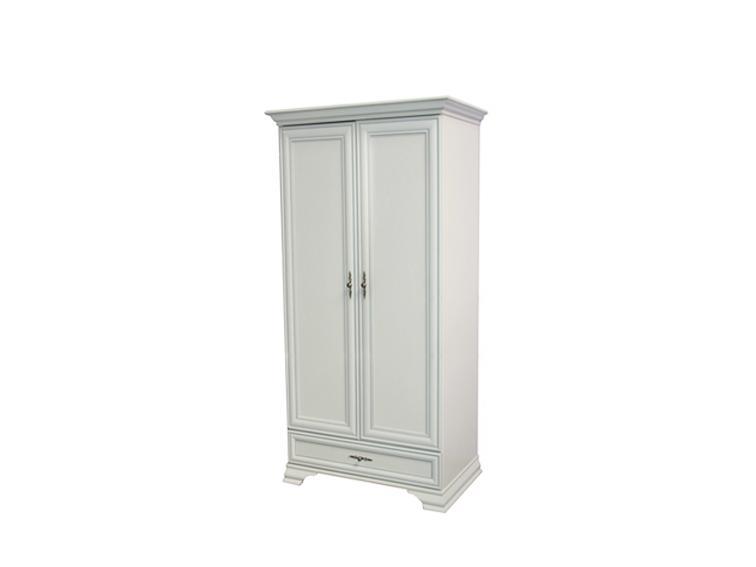 Купить вместительный шкаф kentaki szf2d1s с доставкой по нов.